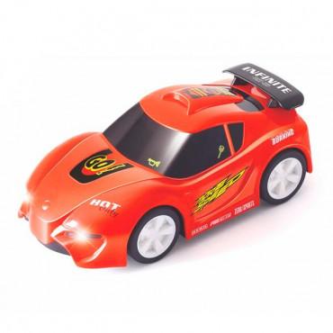 Игрушечная машинка Hola Toys Гоночный автомобиль