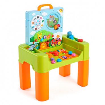 Игровой центр Hola Toys 6 в 1