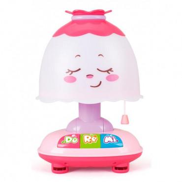 Музыкальный ночник Hola Toys