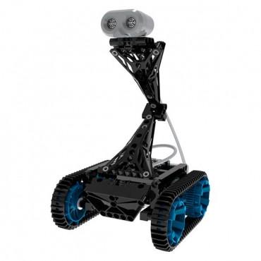 Конструктор Gigo Робототехніка розумні машини, гусенична техніка