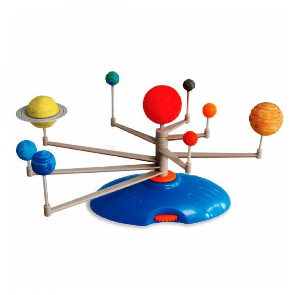 Набор для исследований Edu-Toys Модель Солнечной системы