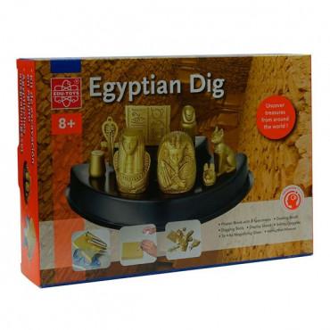 Набір для досліджень Edu-Toys Єгипетські розкопки