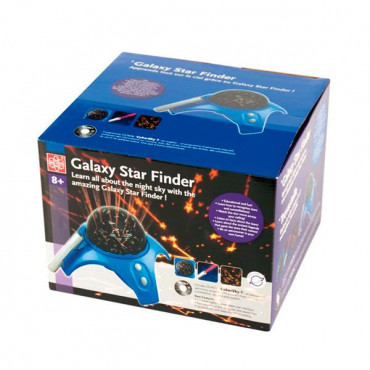 Набор для исследований Edu-Toys Проектор созвездий
