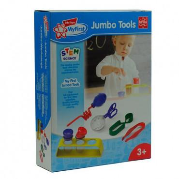 Набор для исследований Edu-Toys Лабораторные инструменты