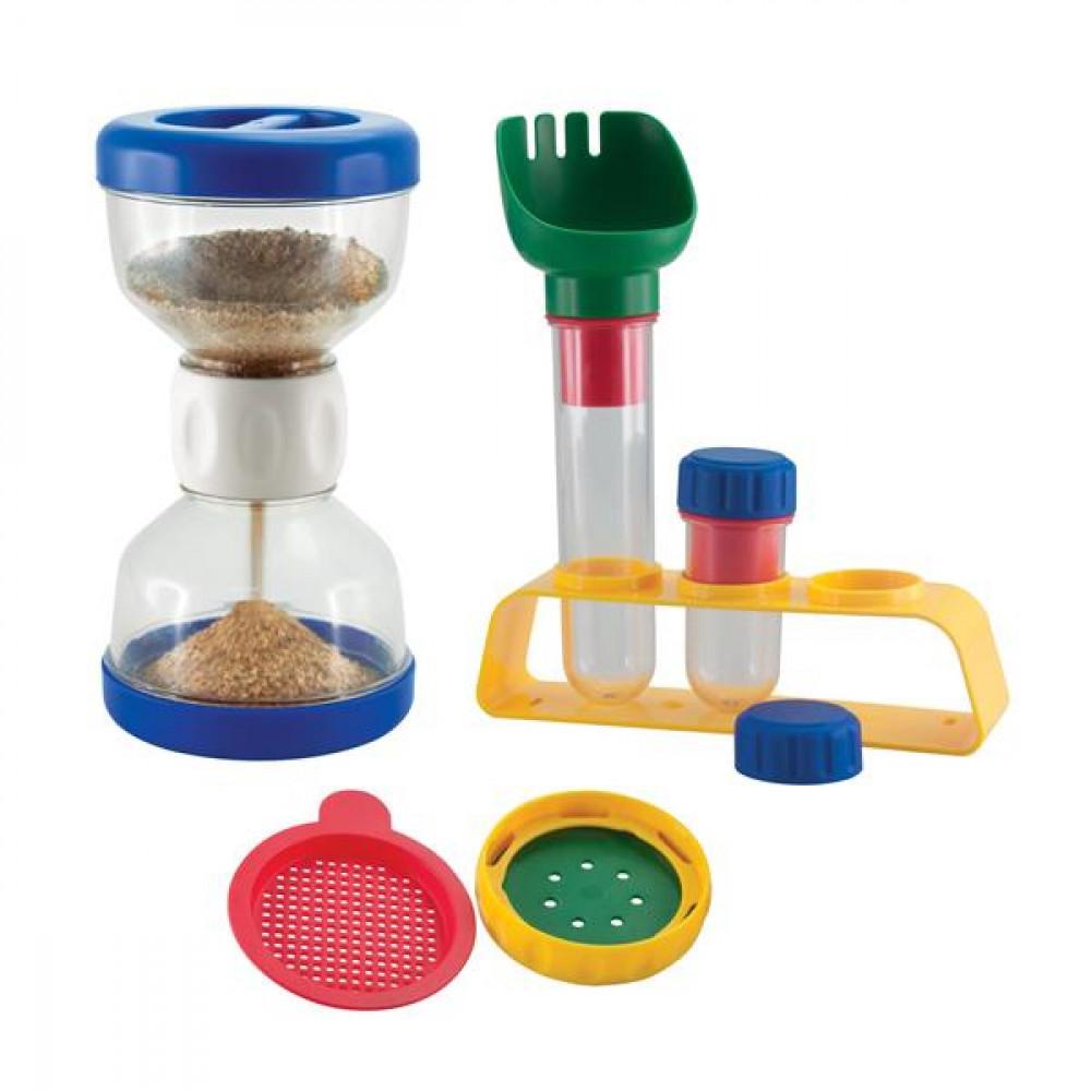 Набор натуралиста Edu-Toys Песочные часы