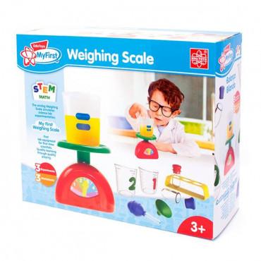 Набір для досліджень Edu-Toys Мої перші ваги