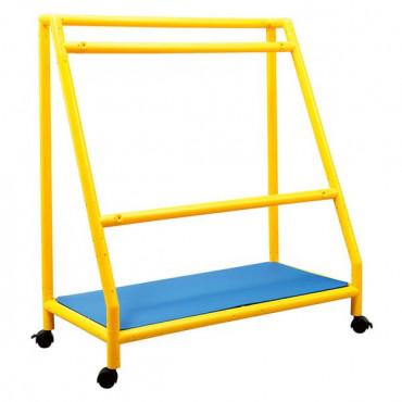 Стойка на колесиках Gigo для обучающей панели