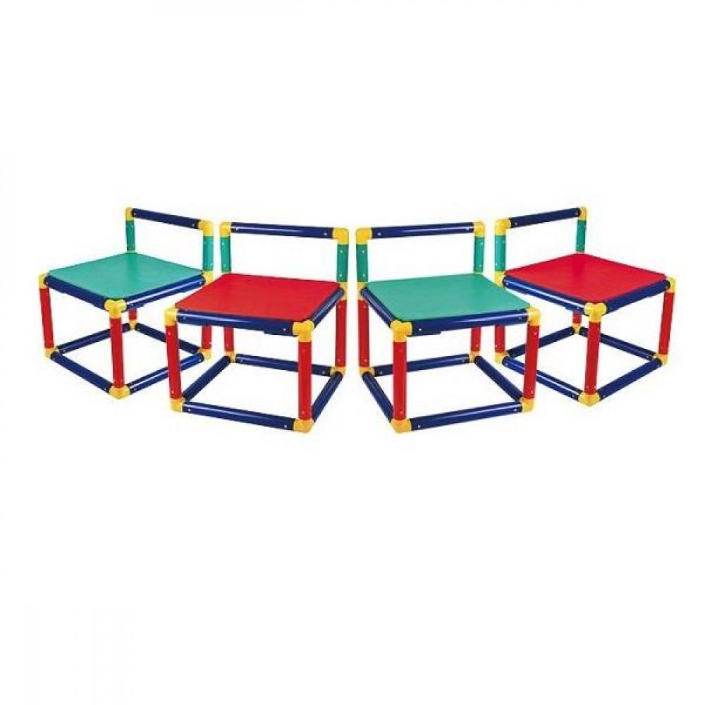 Набор мебели Gigo Комплект из 4-х стульев