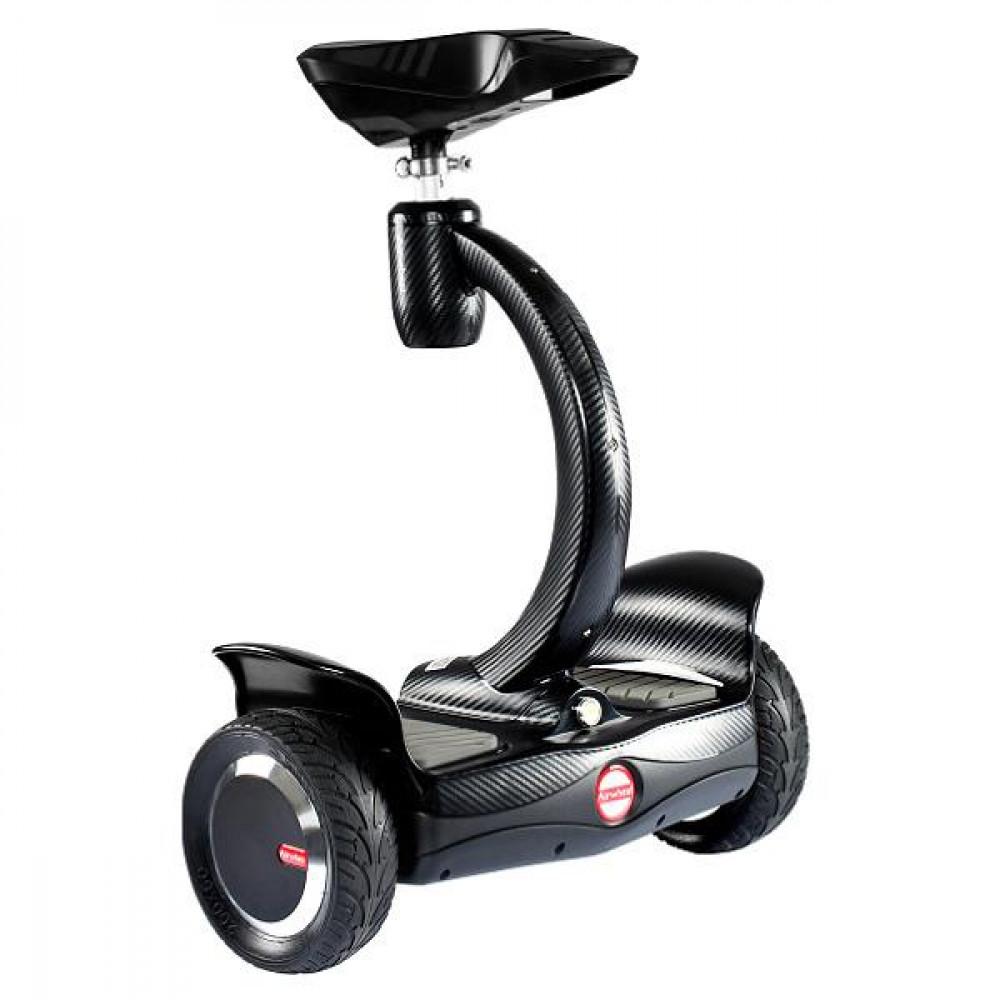 Гіроборд AIRWHEEL S8MINI 260WH (чорний)