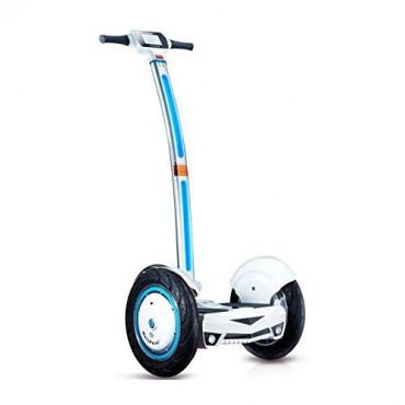 Гіроборд-максі AIRWHEEL S3 + 520WH (білий/синій)