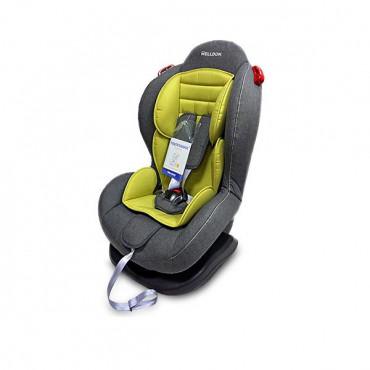Автокресло Welldon Smart Sport (серый/оливковый)