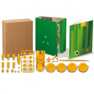 Научный набор 4M Жук из коробок