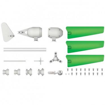 Модель ветрогенератора своими руками 4M (00-03378)