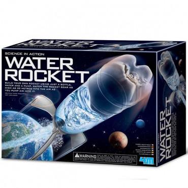 Набор для исследований 4M Водяная ракета