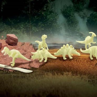 Набір для досліджень 4M Розкопки динозавра (в асорт. 6 шт.)