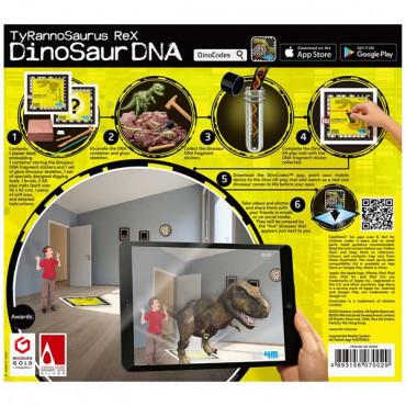 Набор для раскопок 4M ДНК динозавра Тираннозавр