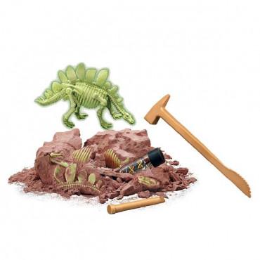 Набір для розкопок 4M ДНК динозавра Стегозавр