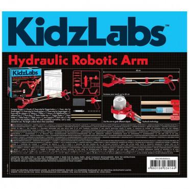 Научный набор 4M Гидравлическая рука