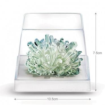 Набір для досліджень 4M Наука про кристалах R