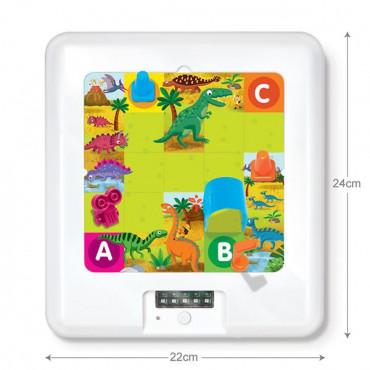 Набір для навчання дітей програмуванню 4M